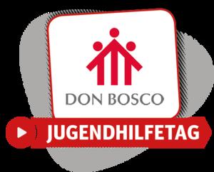 Don Bosco auf dem Jugendhilfetag