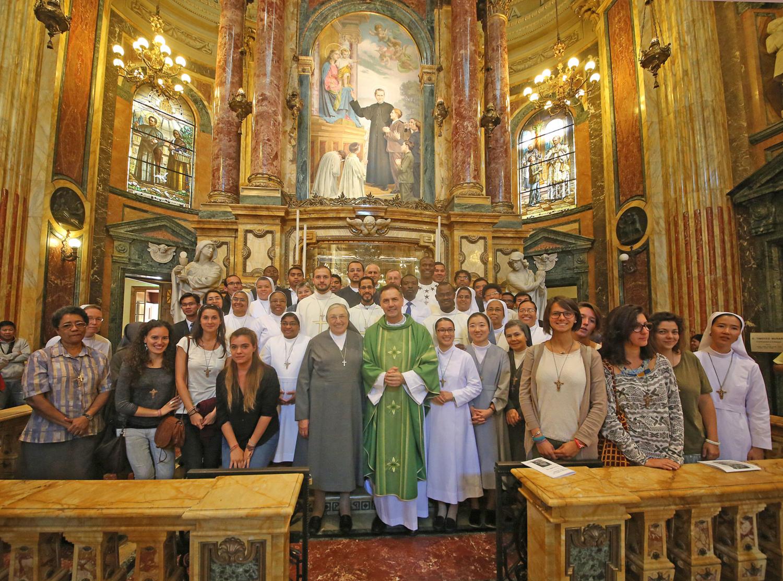 Salesianer Don Bosco