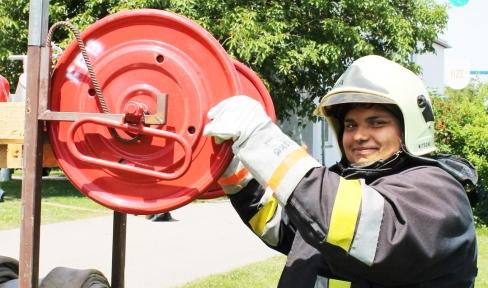 2021 Feuerwehr Mettenheim