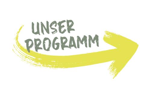 Programm des Symposiums