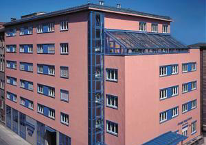Sommerhotel Don Bosco Wien