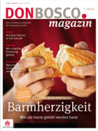 Don Bosco Magazin 1-2016