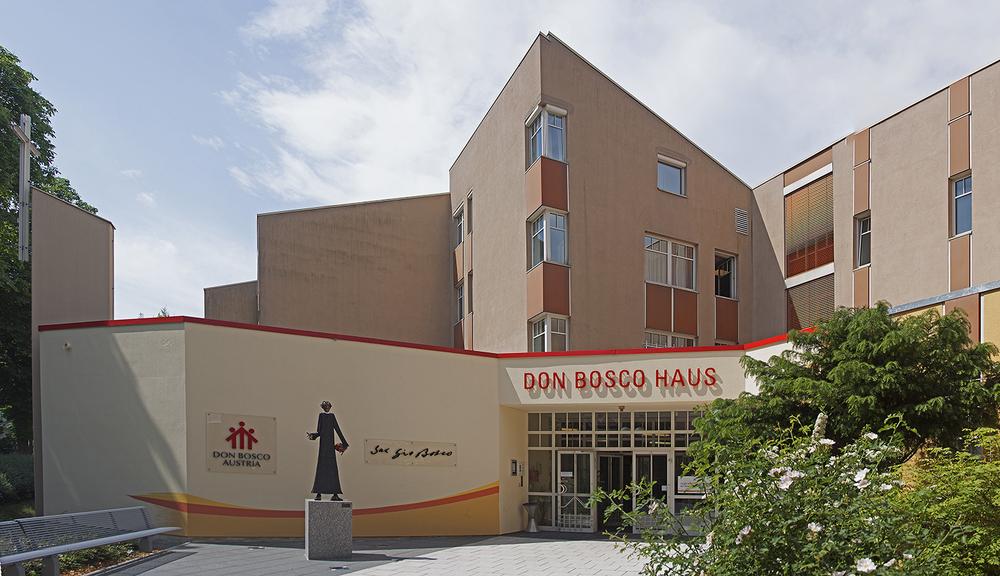 Don Bosco Haus Wien