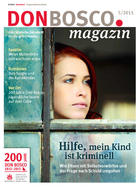 Don Bosco Magazin Ausgabe 5/2015
