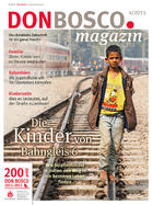 Don Bosco Magazin Titel 4/2015