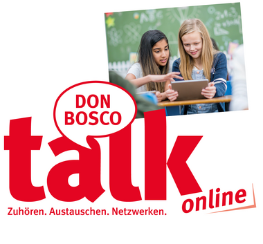 Don Bosco Talk online