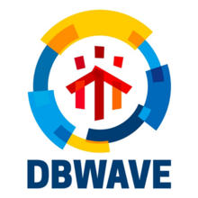 DB Wave Logo